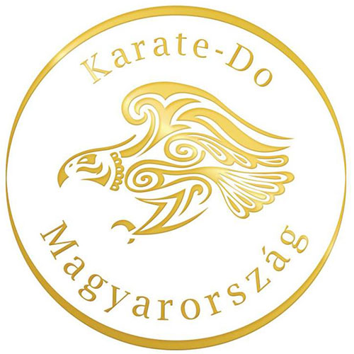 Magyarországi Karatestílusok Szövetsége logo